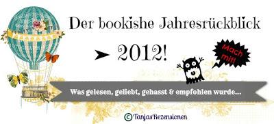 [2012] ~ Jahresrückblick