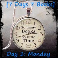 [Aktion] ~ 7 Days 7 Books: Monday