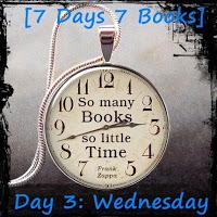 [Aktion] ~ 7 Days 7 Books: Wednesday
