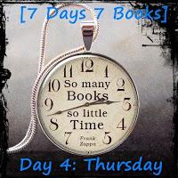 [Aktion] ~ 7 Days 7 Books: Thursday