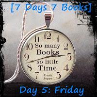 [Aktion] ~ 7 Days 7 Books: Friday