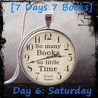 [Aktion] ~ 7 Days 7 Books: Saturday