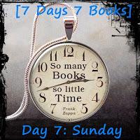 [Aktion] ~ 7 Days 7 Books: Sunday