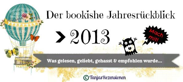 [2013] ~ Jahresrückblick