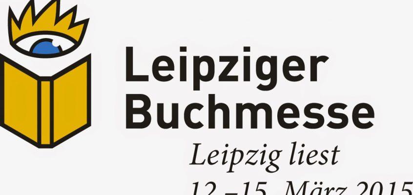 [Buchmesse] ~ LBM 2015