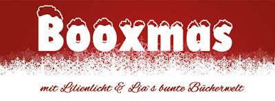 [Booxmas] ~ Winterliche Buchtipps zum 1.Advent