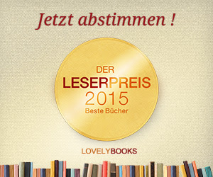 [Special] ~ Lovelybooks Leserpreis 2015