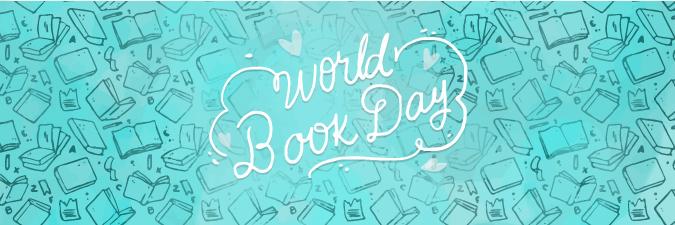 [AKTION] ~ Welttag des Buches 2017