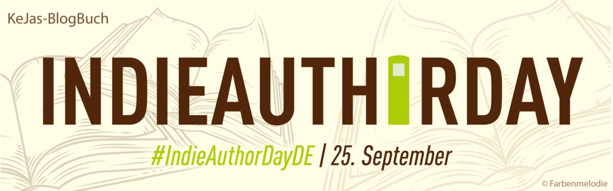 [Librorum] ~ #IndieAuthorDay